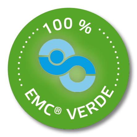 EMC® verde