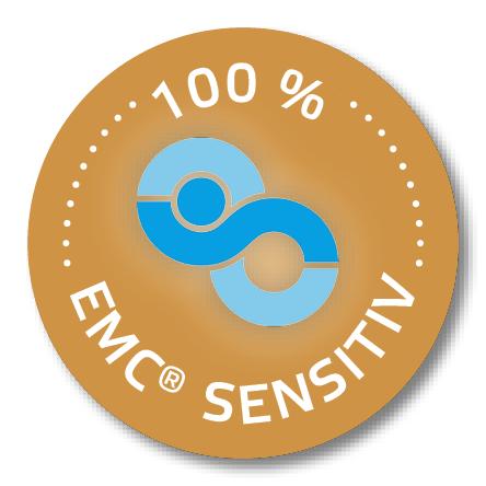 EMC® sensitiv