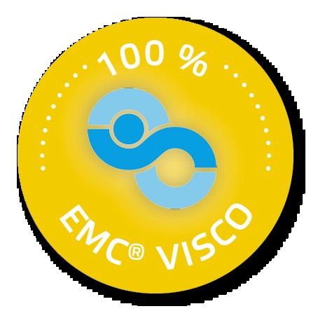 EMC® visco
