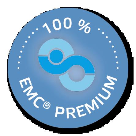 EMC® premium